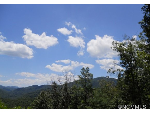 High Mountain Rd, Hot Springs, NC 28743