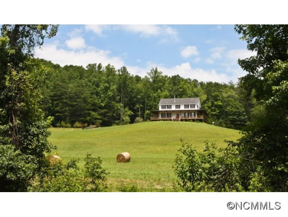 1 Hidden Valley Ln, Columbus, NC 28722