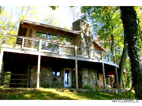 2.32 acres Mars Hill, NC