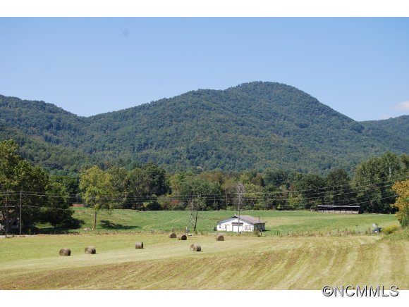 39.31 acres by Asheville, North Carolina for sale