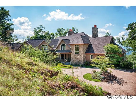 4.23 acres Asheville, NC