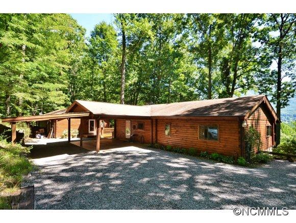 10.55 acres Waynesville, NC