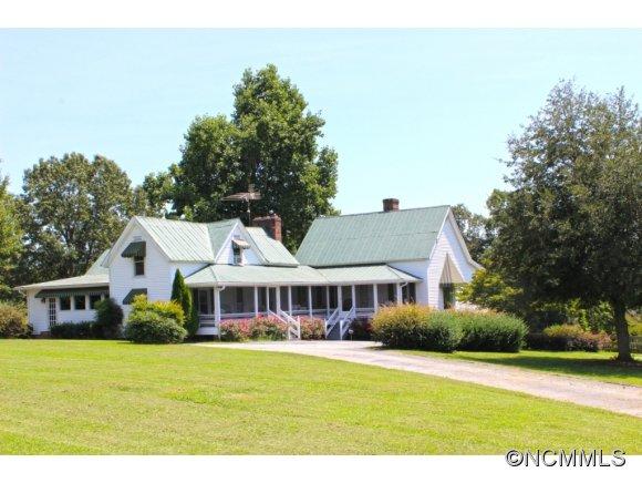 10.7 acres Landrum, SC
