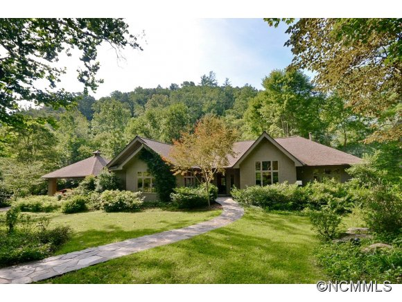 9 acres Lake Lure, NC