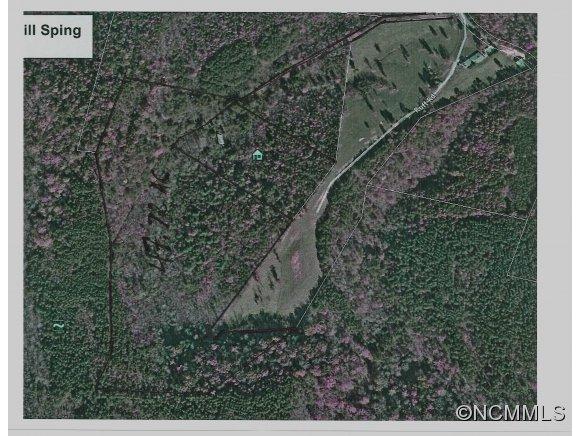 Henry Ruff Rd, Mill Spring, NC 28756