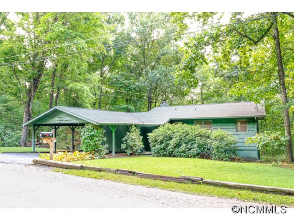 23 Alpine Way, Swannanoa, NC 28778