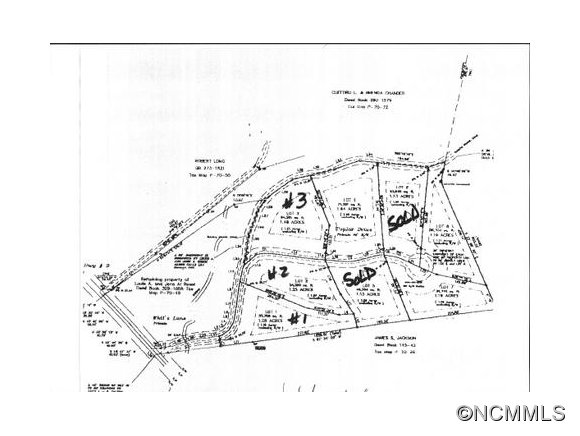 1 Whits Ln, Mill Spring, NC 28756