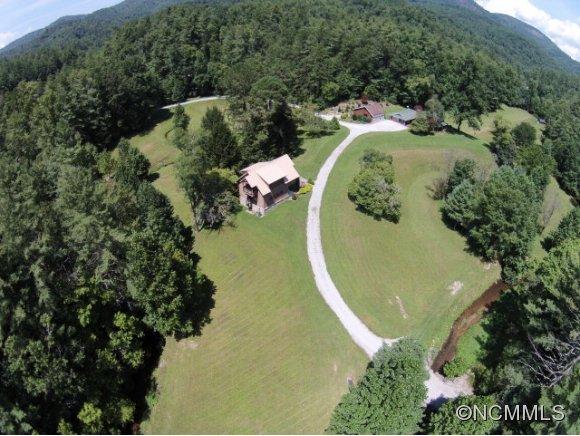 23.04 acres Highlands, NC