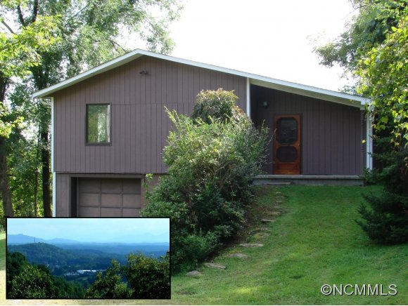 629 Valley View Rd, Mars Hill, NC 28754
