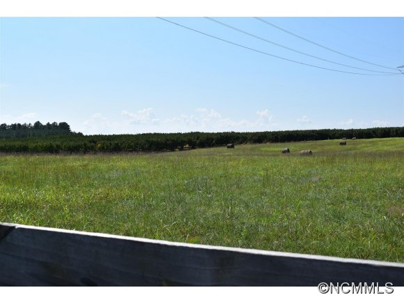 4.06 acres Rutherfordton, NC