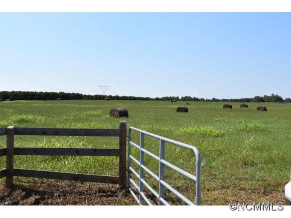 2.96 acres Rutherfordton, NC