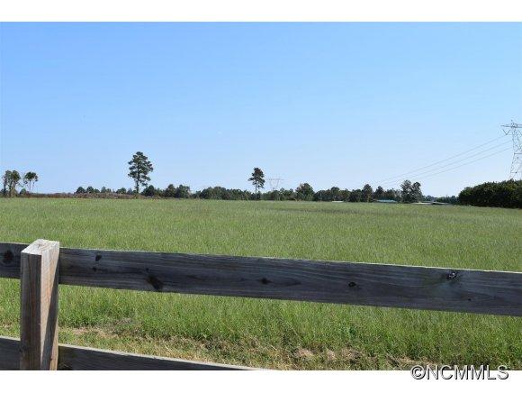 1.69 acres Rutherfordton, NC