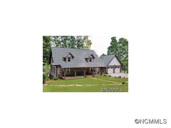 1180 Golf Course Rd, Columbus, NC 28722