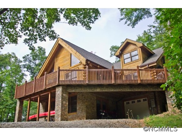 2.08 acres Candler, NC