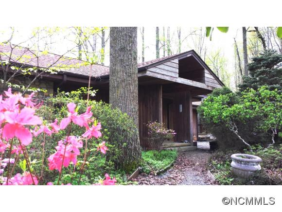 8.71 acres Leicester, NC