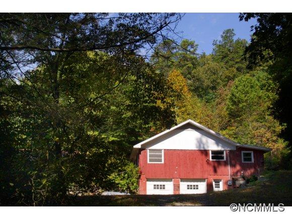22.34 acres Brevard, NC