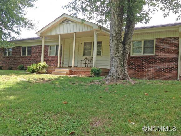 32.41 acres Rutherfordton, NC
