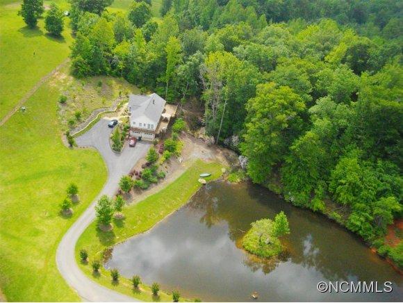 114.24 acres Columbus, NC