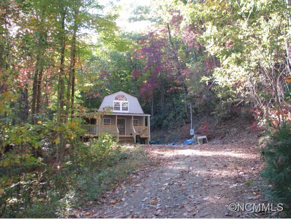 73.75 acres Leicester, NC