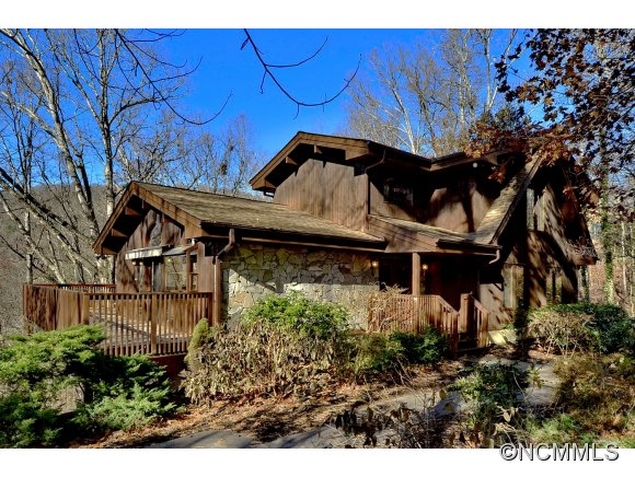16 Covewood Rd, Asheville, NC 28805