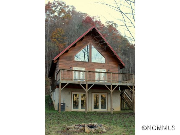 16.9 acres Hot Springs, NC