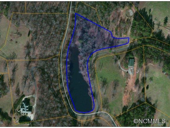 Bent Oak Dr, Tryon, NC 28722