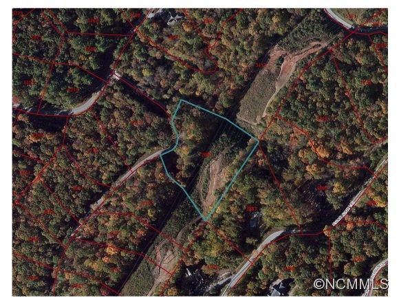 2.6 acres Arden, NC