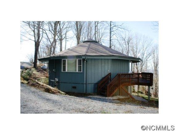 1262 McKinney Gap Dr, Mars Hill, NC 28754