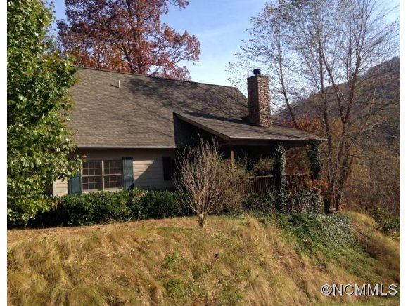 8.1 acres Cullowhee, NC
