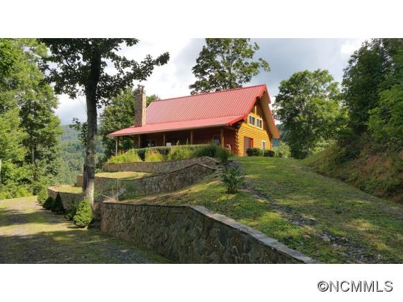 12.63 acres Mars Hill, NC