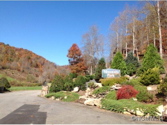 49 & 50 Cabin Creek Trl, Mars Hill, NC 28754