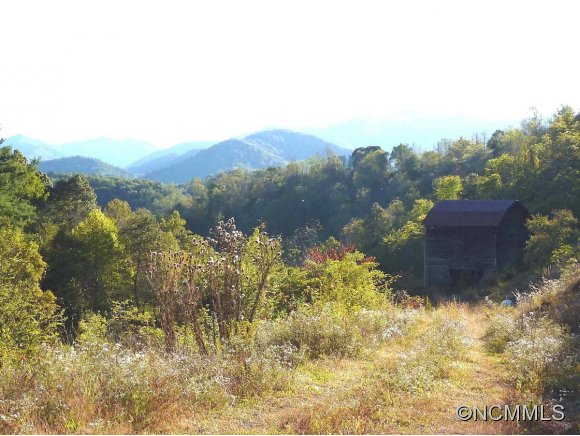 Riddle Farm Rd, Marshall, NC 28753