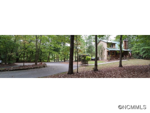 9.09 acres Candler, NC