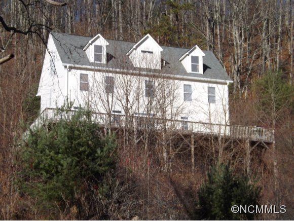 21.61 acres Canton, NC