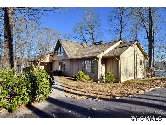 2.74 acres Cullowhee, NC