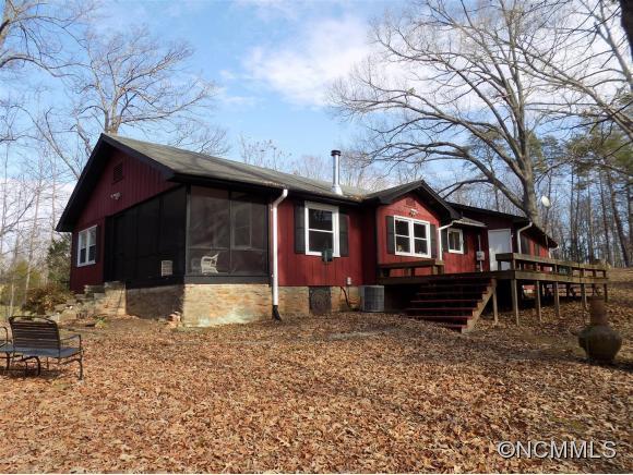1660 Nc-9, Mill Spring, NC 28756