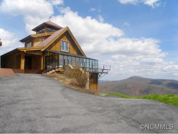 3.72 acres Black Mountain, NC
