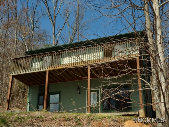 119 Celestial Way, Mill Spring, NC 28756