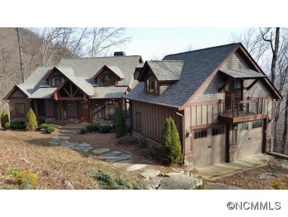 580 White Oak Mountain Rd, Columbus, NC 28722