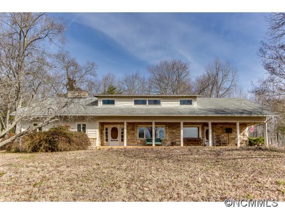 1642 Smith Waldrop Rd, Mill Spring, NC 28756