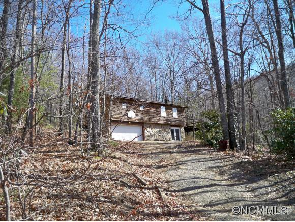 40.7 acres by Swannanoa, North Carolina for sale