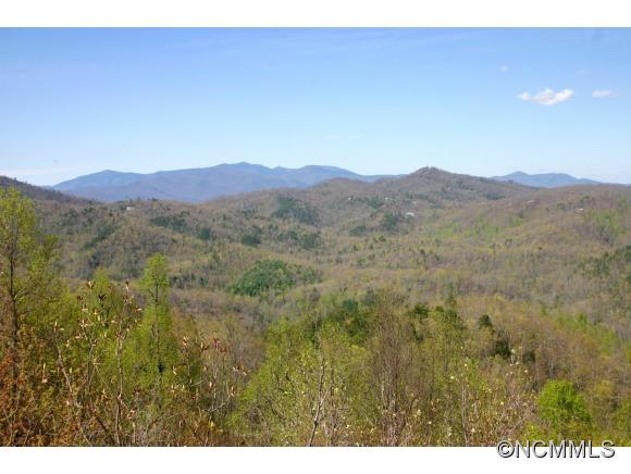 215.97 acres by Black Mountain, North Carolina for sale