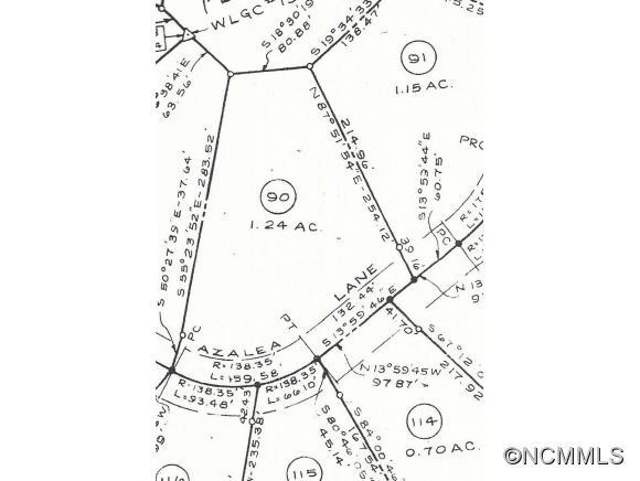 90 Flame Azalea Ln, Mars Hill, NC 28754