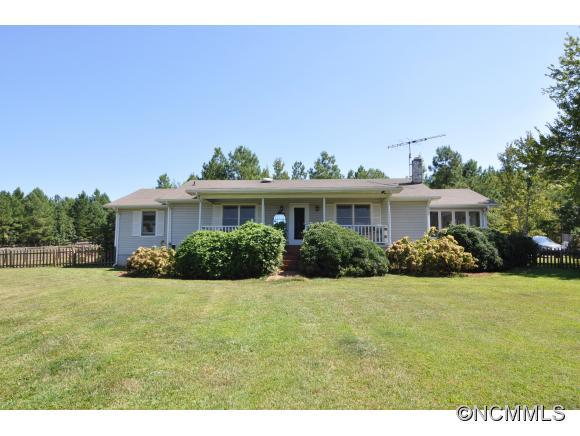 1185 Sandy Plains Rd, Tryon, NC 28782