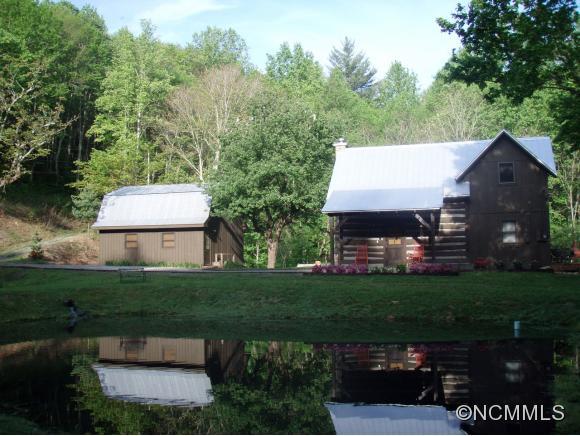 14.47 acres Highlands, NC