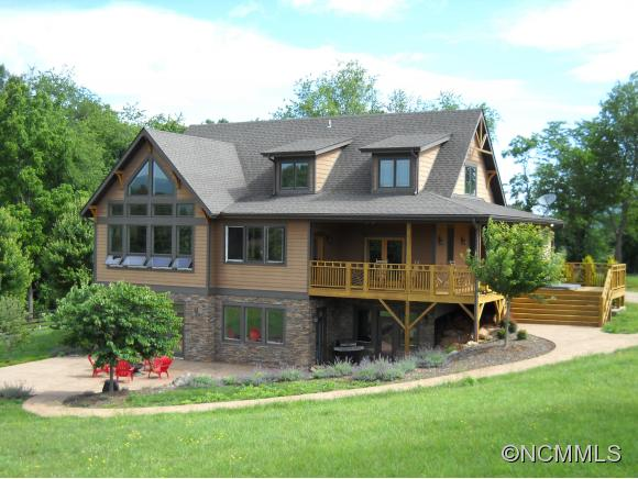 2 acres Candler, NC