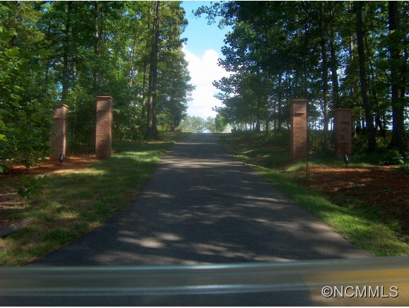 27.44 acres Rutherfordton, NC