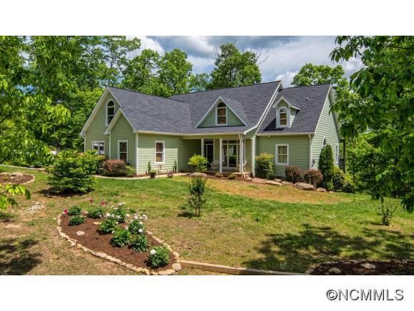 117 N Boundary Rd, Mill Spring, NC 28756