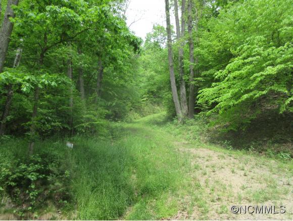 240 White Water Way, Marshall, NC 28753