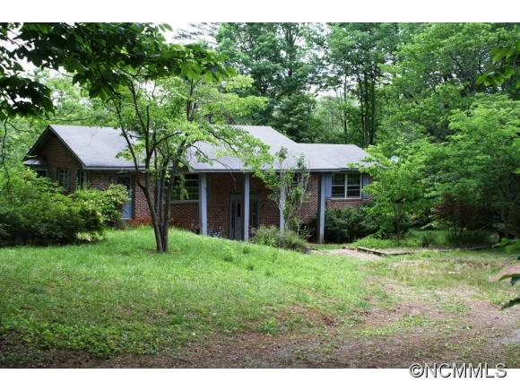 10105 Highway 108 E, Mill Spring, NC 28756